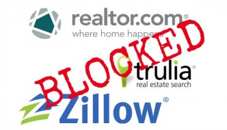 Big Realty Restricts Client Advertising to Improve Its Own